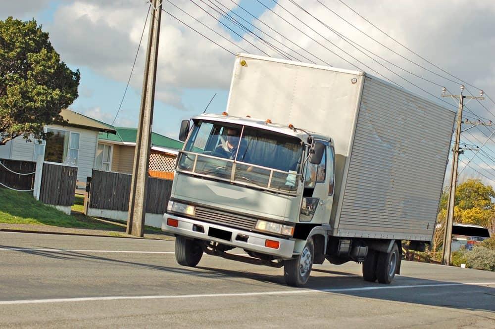 o que é antt veículo carga