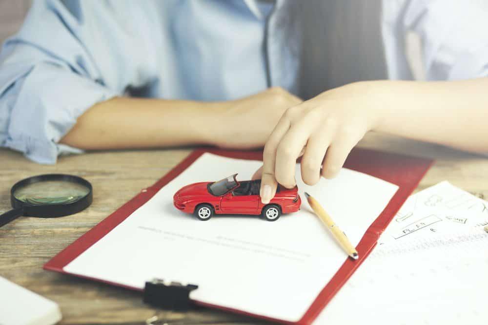 transferencia veiculo documentos necessarios
