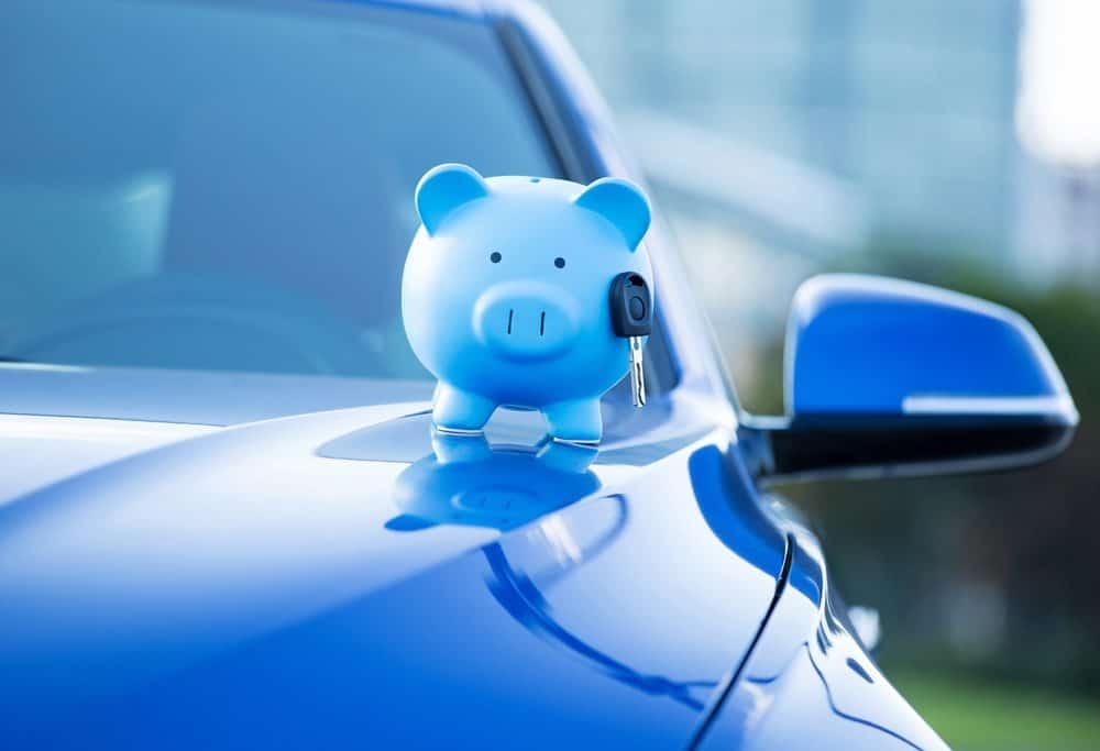 primeiro carro finanças