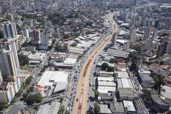 recorrer multas excesso velocidade bh avenida cristiano machado