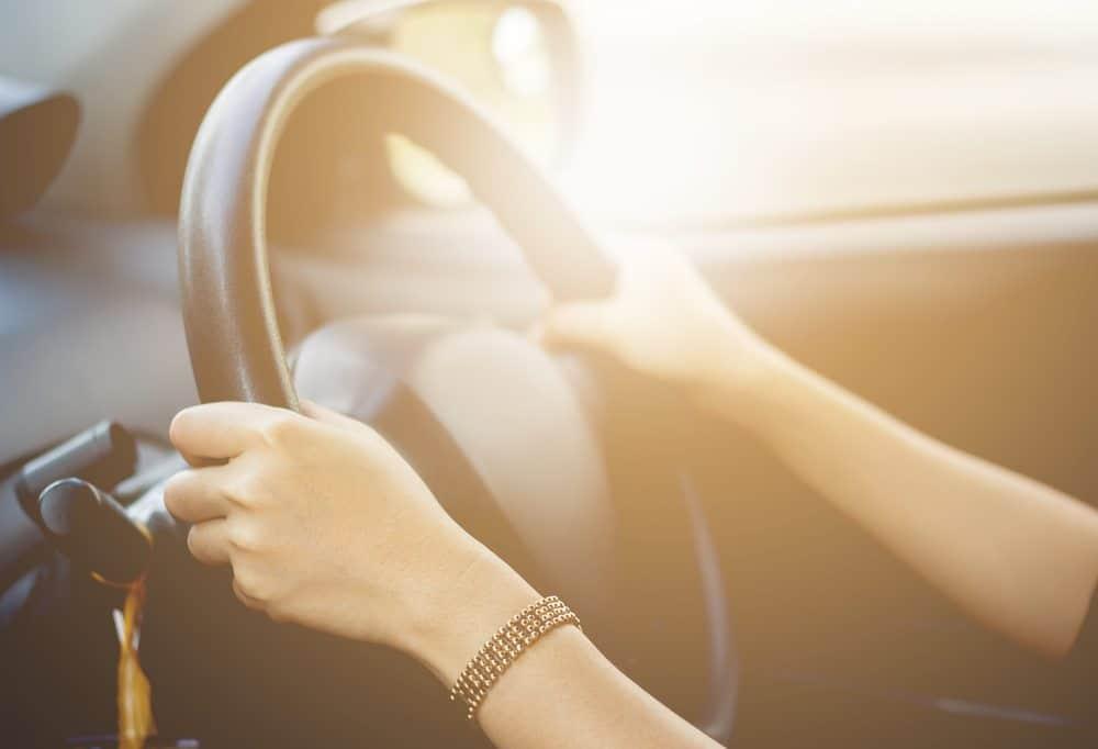 como se cria resolução do contran condutor informado