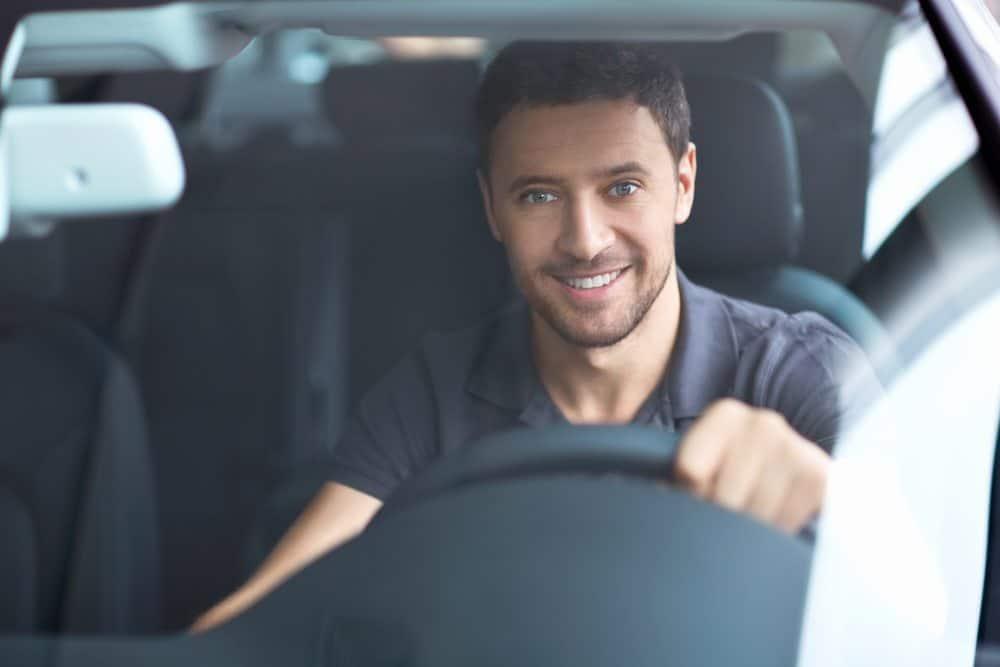como dirigir bem nervosismo