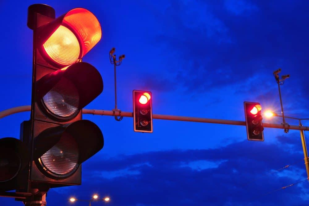 como dirigir bem sinalização