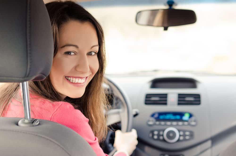 como dirigir bem segurança
