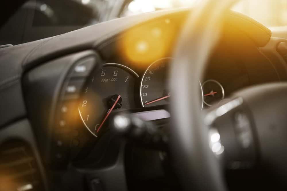 como dirigir bem setas