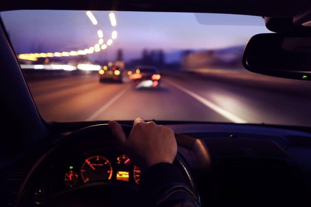 crimes de transito motorista consciente