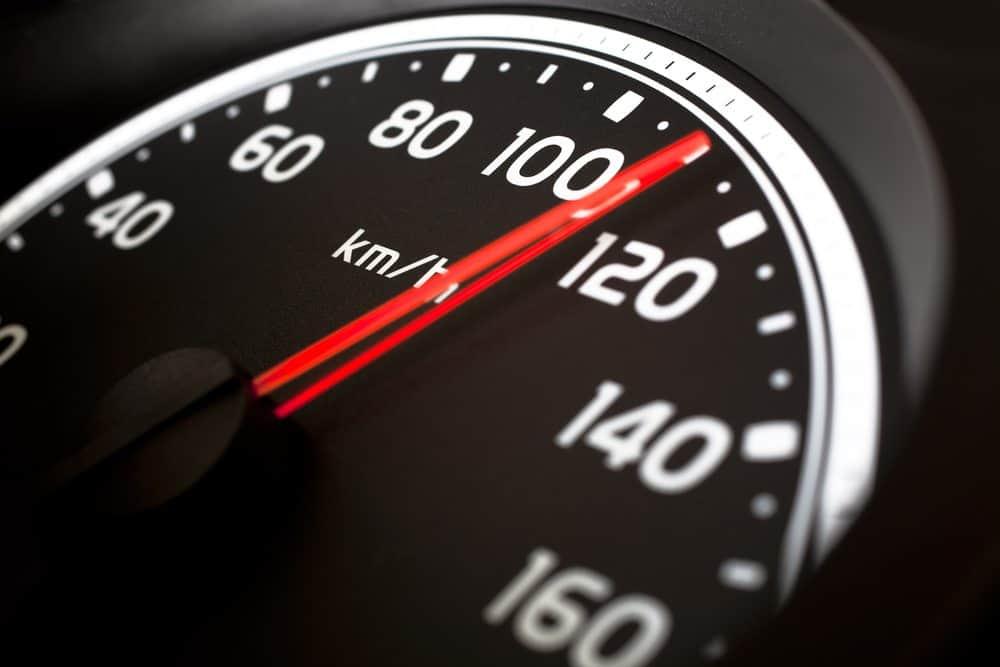 multa excesso velocidade poa flagradas