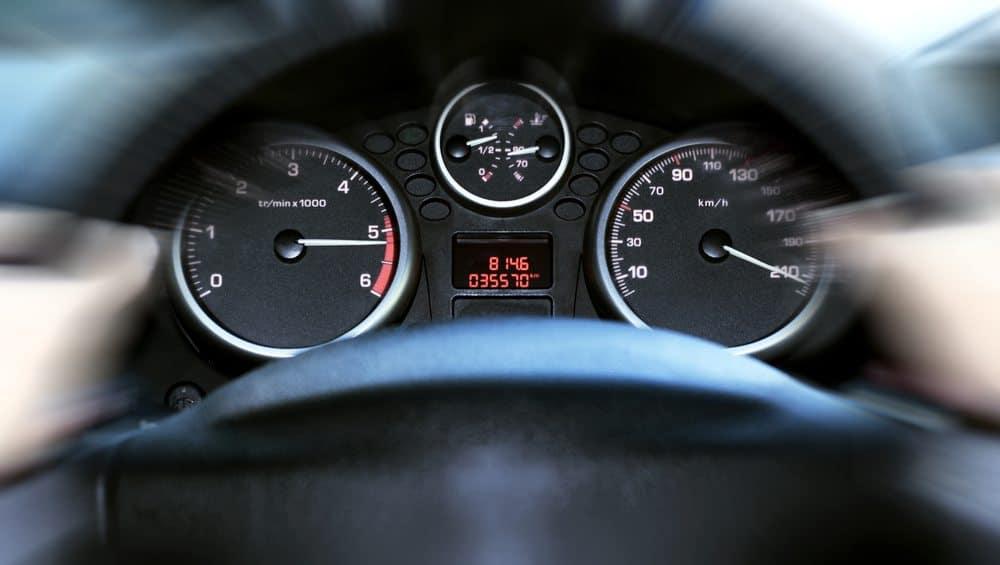 recorrer multas excesso velocidade bh o que é