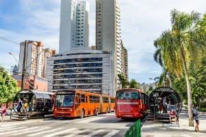 Valor da Multa Por Andar na Faixa de Ônibus em 2021