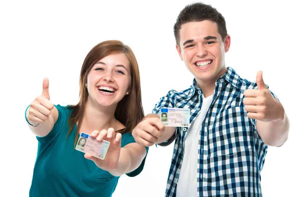 carteira de motorista internacional carteira