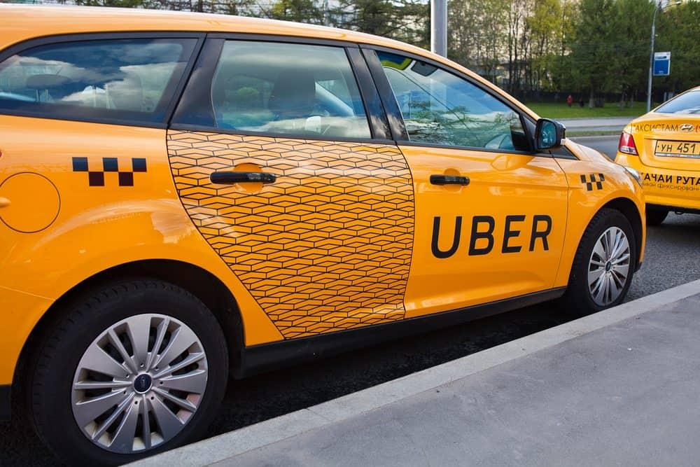 como funciona uber veiculo