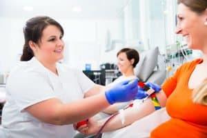 Projeto de Lei Prevê Troca de Pontos na CNH por Doação de Sangue