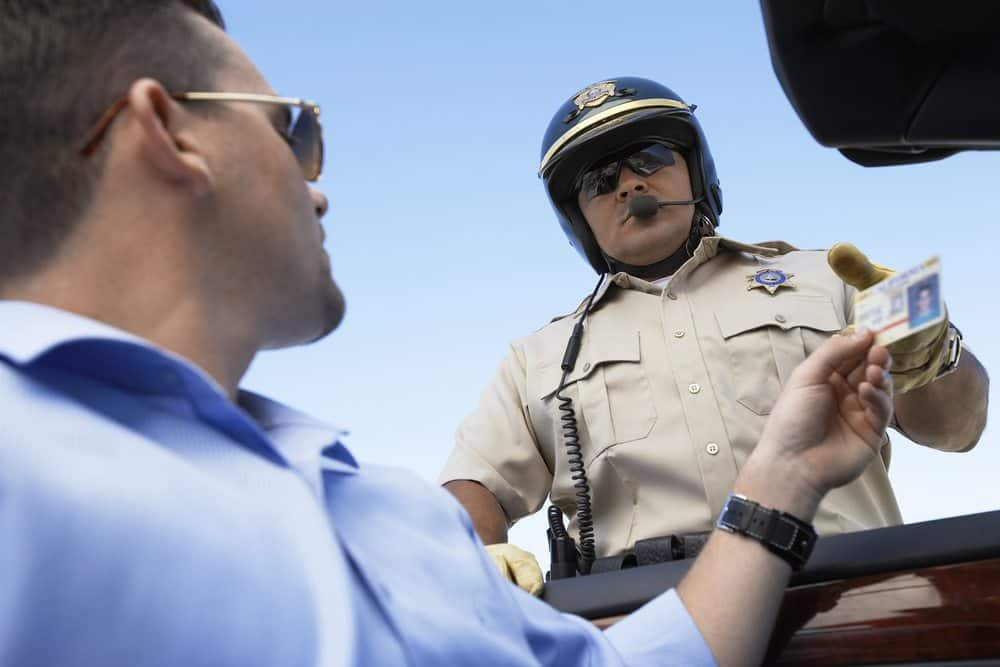 doar sangue tira pontos da cnh policial