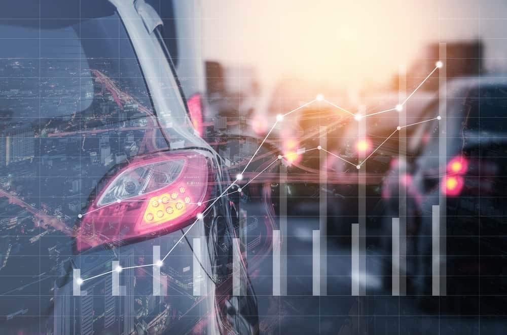 faixa de onibus poa dados multas acidentes