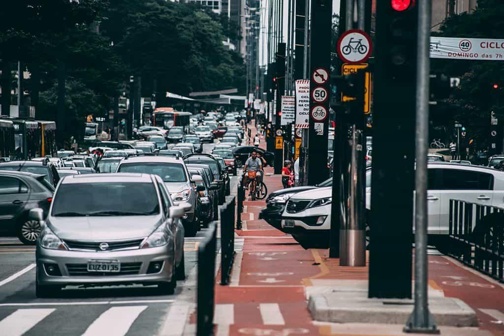 Detran São Paulo funcionalidades e ajuda para problemas de transito