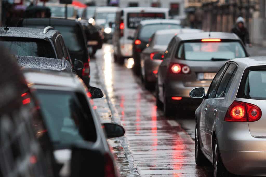 Detran sp controle congestionamento ruas são paulo