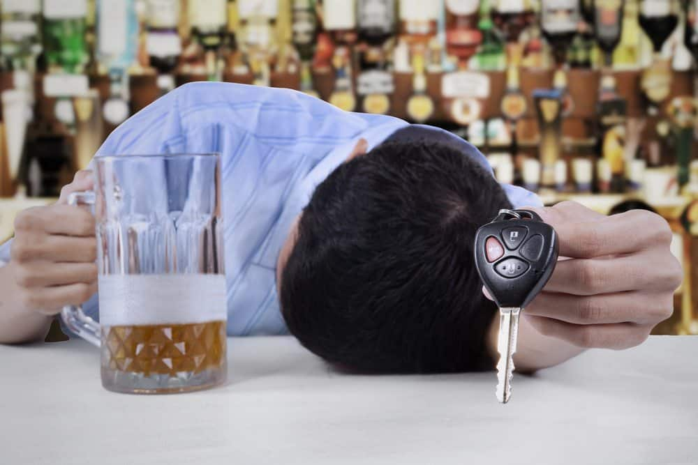 lei seca em bh bebida