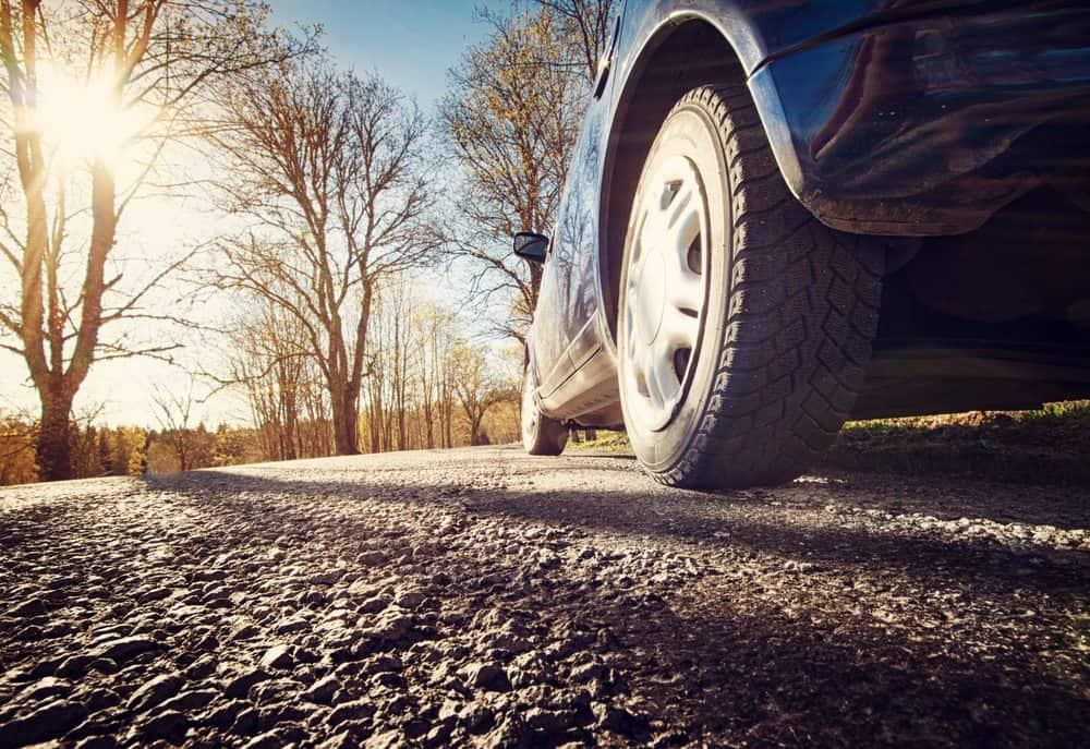 multa por pneu careca conclusao