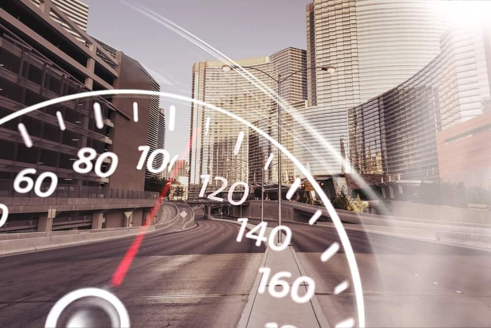 valor multa excesso velocidade sp dados