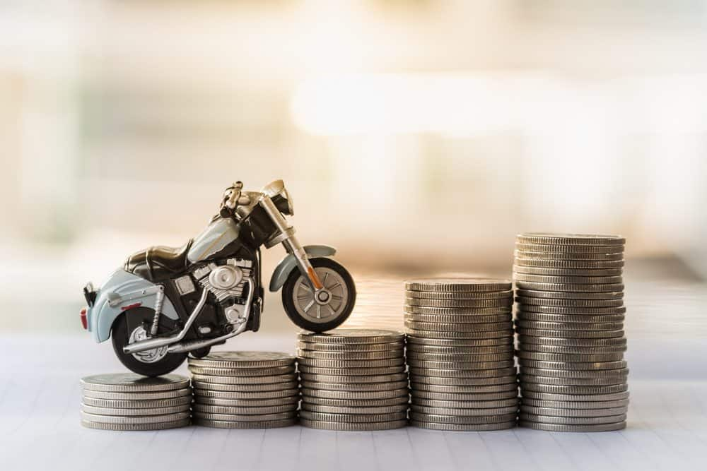 xenon para moto consequencias