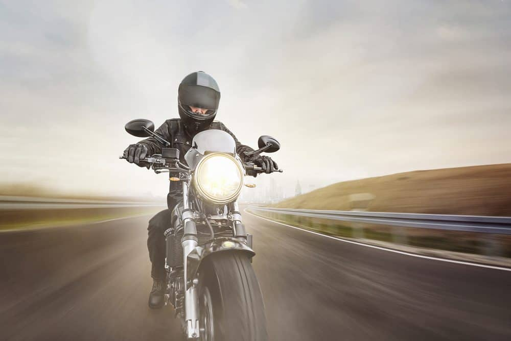 xenon para moto responsavel