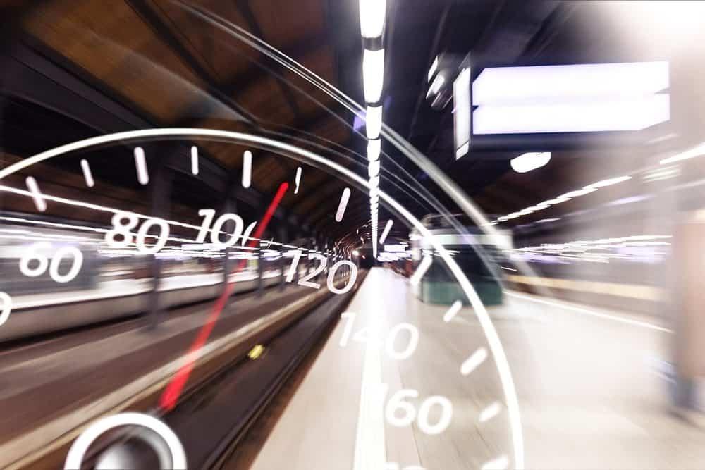 excesso velocidade salvador multa comum