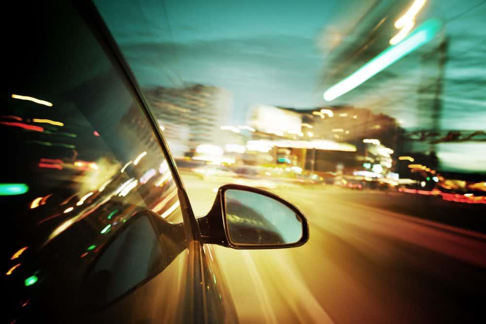 excesso-velocidade salvador multa tipos