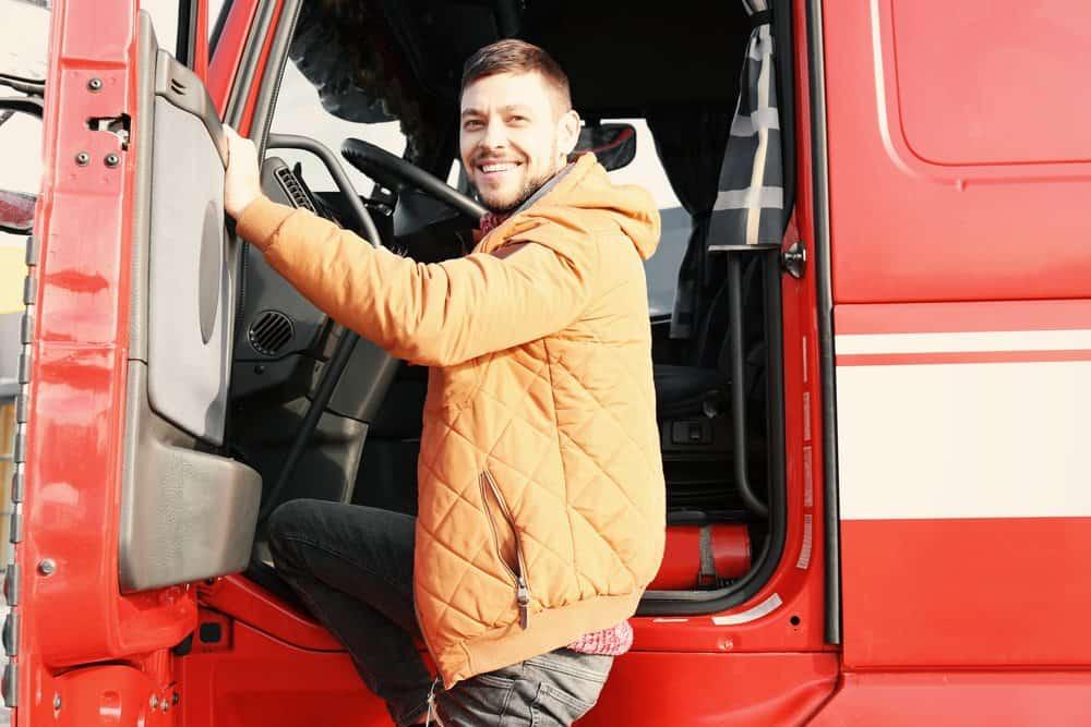 lei do motorista direitos