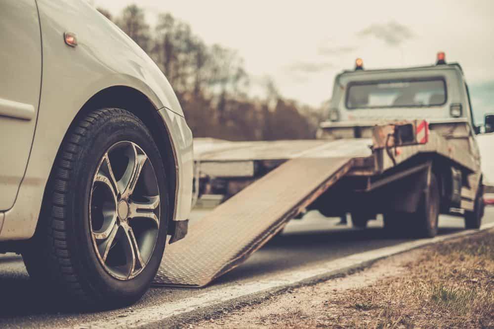 som alto veículo pode ser removido