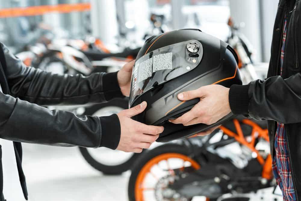 tipos capacete moto como escolher