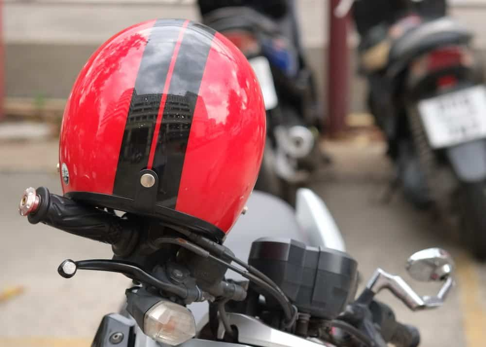 tipos de capacete para moto ctb