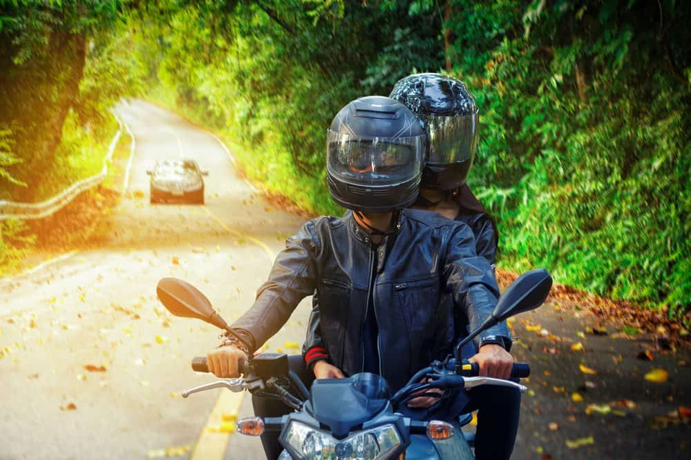 tipos de capacete para moto use sempre