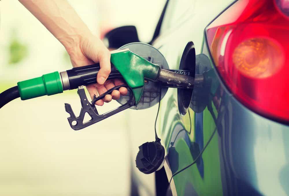 vale combustivel gasolina