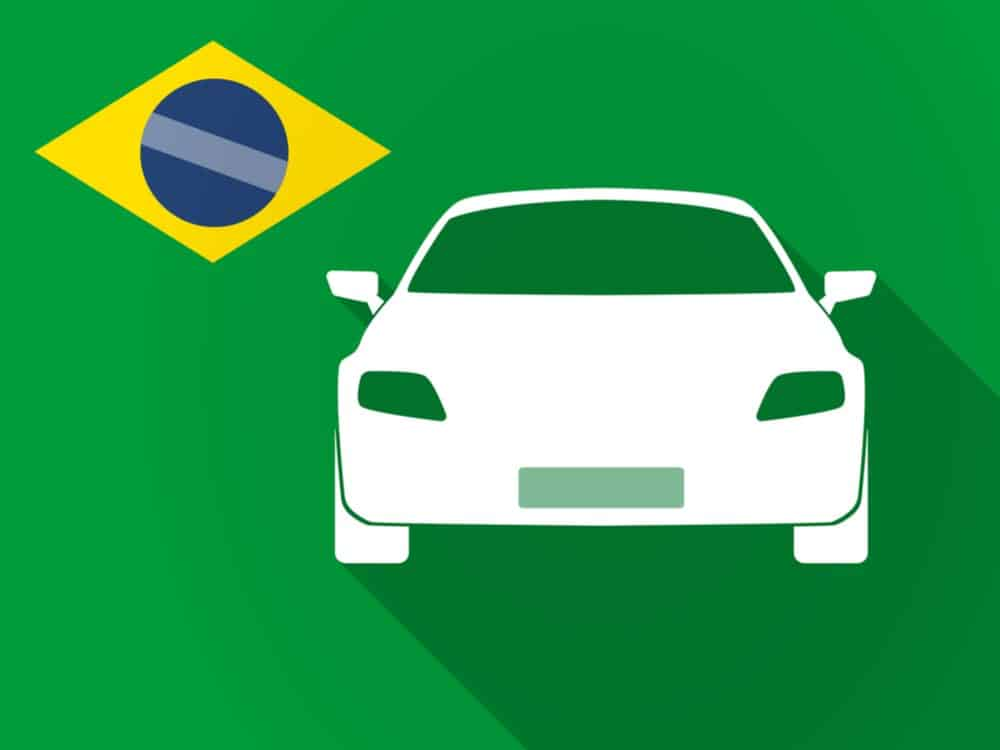 defesa suspensao direito dirigir brasil