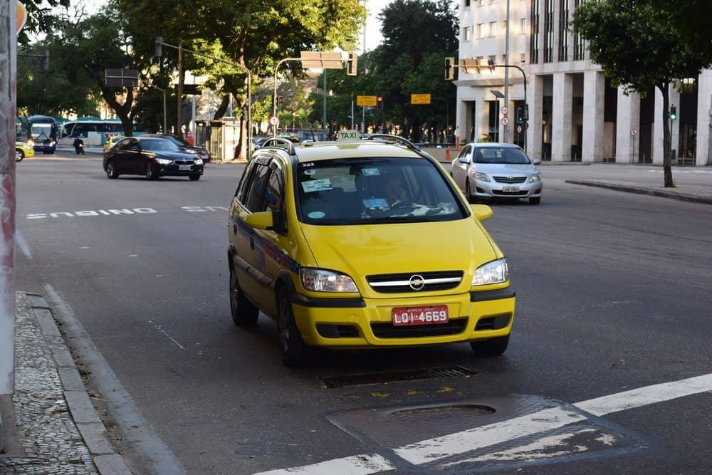 documentos necessarios para transferencia de veiculos taxi