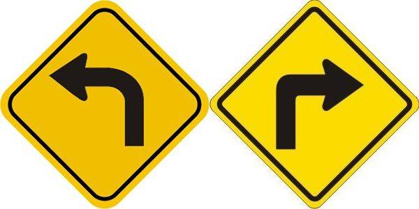 placas de sinalizacao de transito 13 14
