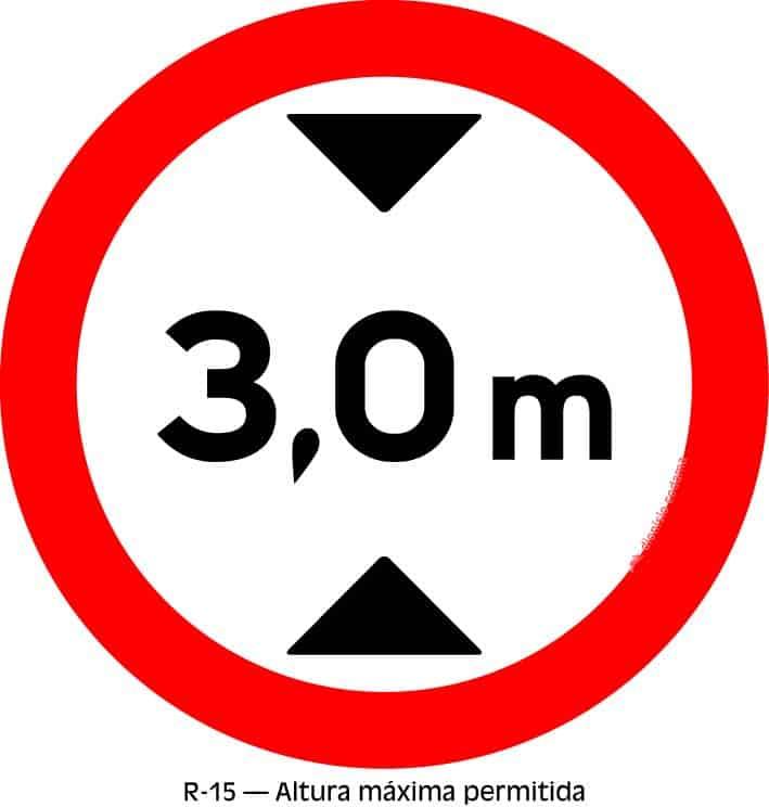placas de sinalizacao de transito 19