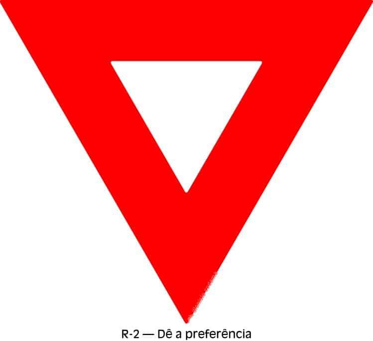 placas de sinalizacao de transito 22