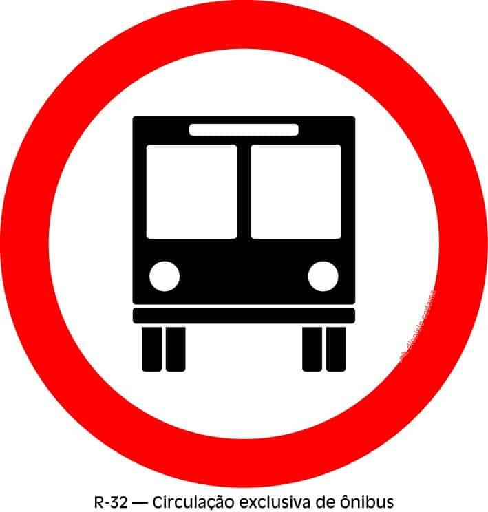 placas de sinalizacao de transito 5