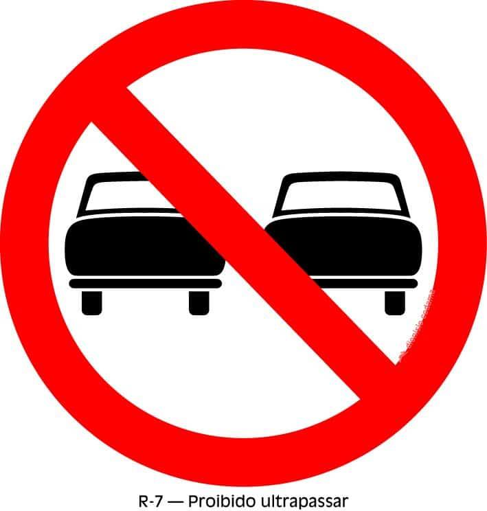 placas de sinalizacao de transito 9