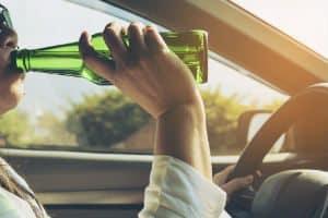 Quanto Tempo Depois de Beber Posso Dirigir? Tudo Sobre Lei Seca