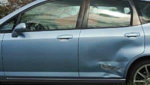 camera transito identificam veiculos carro amassado capa