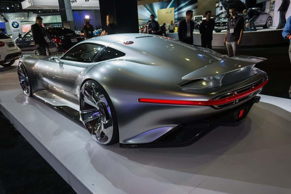 carros mais tecnologicos