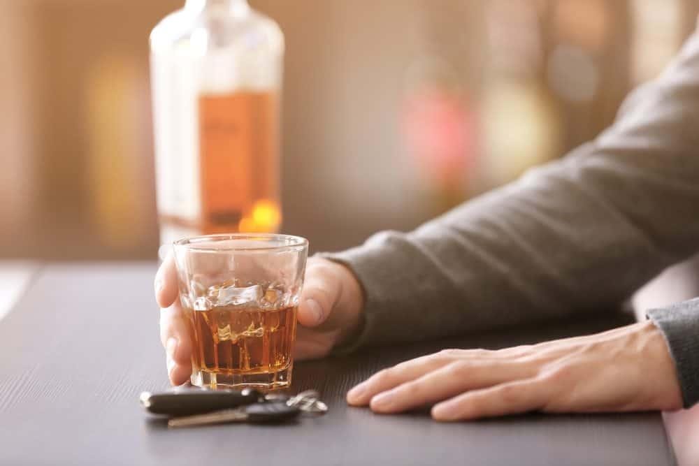 direcao defensiva nao dirigir sob efeito do alcool