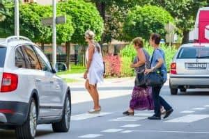 Valor da Multa Na Faixa de Pedestre: Quanto Pesa No Bolso? [2019]