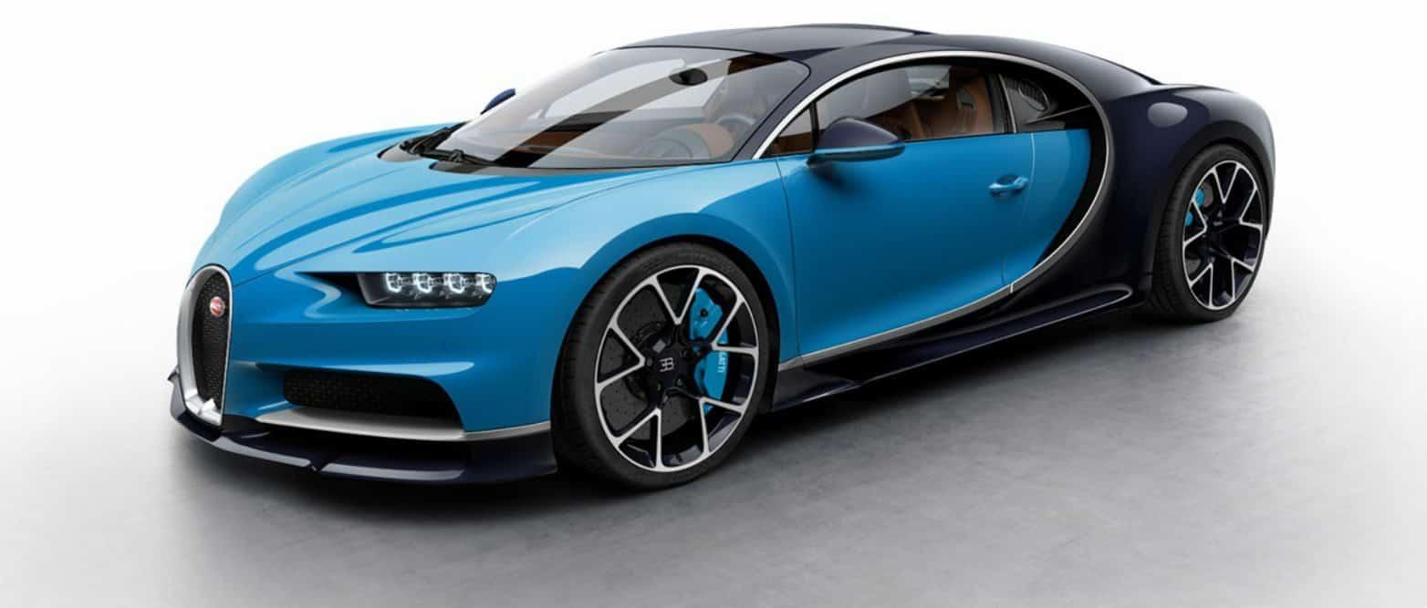 10 carros mais caros do mundo 10