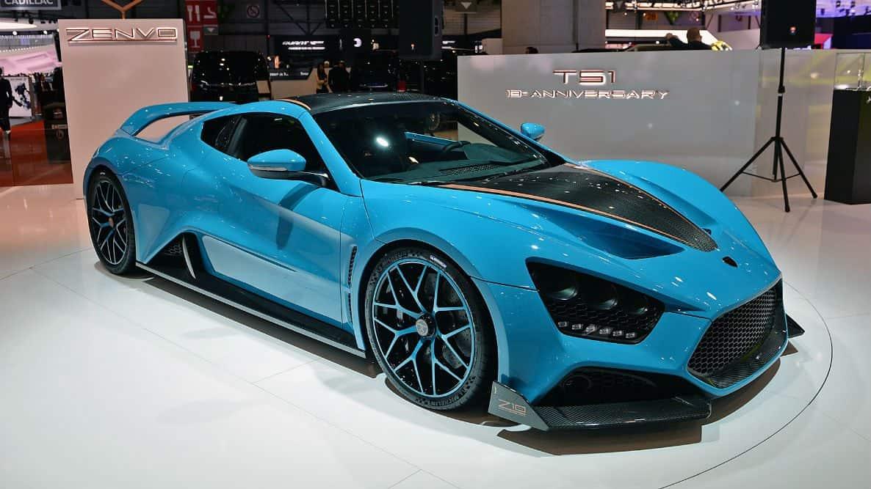 10 carros mais caros do mundo 4