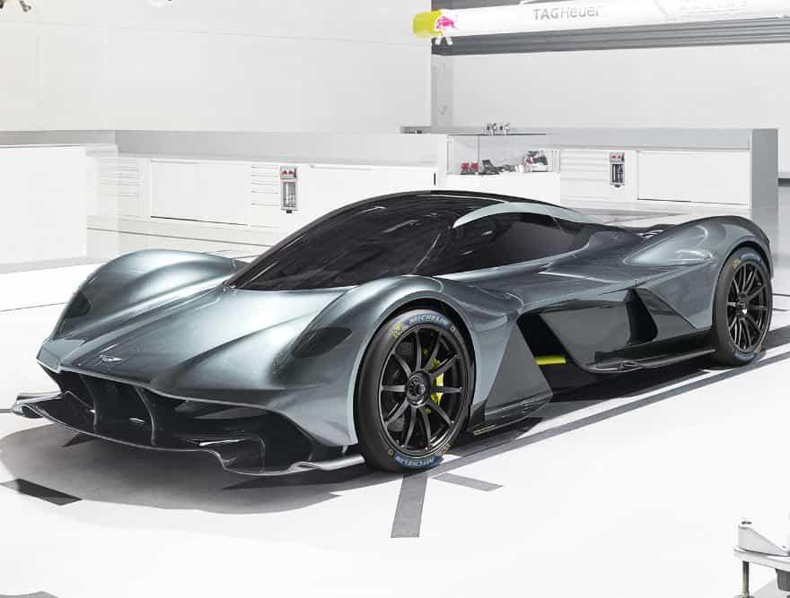 10 carros mais caros do mundo 9