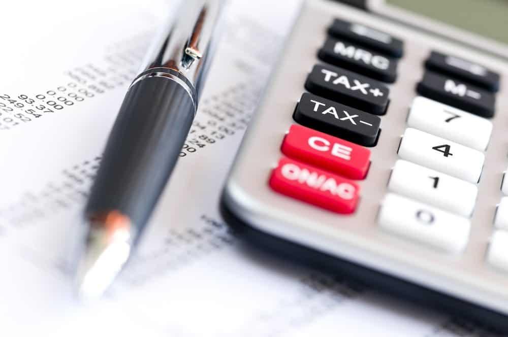 pedagio nota fiscal impostos