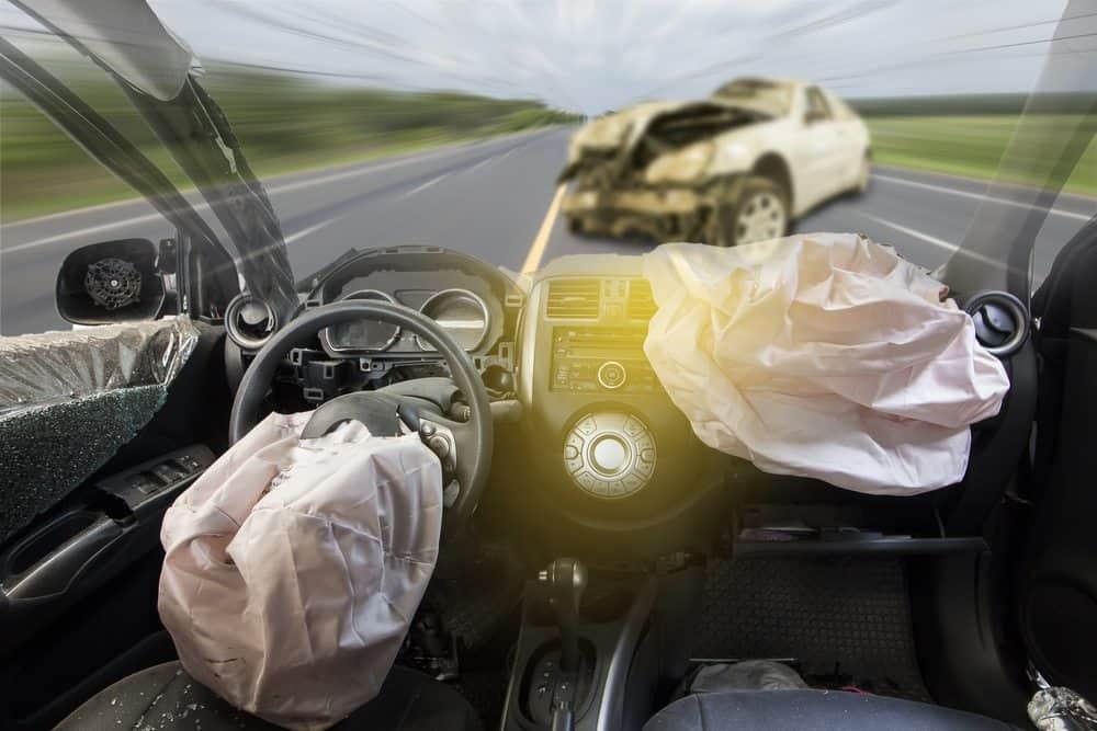 air bag qual o futuro tecnologia airbag